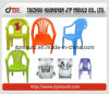 Children and Adult Use Arm Plastic Chair Mould