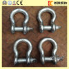 G-2130 Round Steel D Shackle
