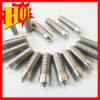 DIN 933 Customized Pure Titanium Bolts Screws