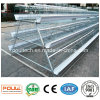 Poultry Cage System Equipment