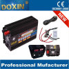 Car Power Inverter DC12V to AC Inverter with Charger and USB Port