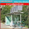 Green Energy Solar Power for Outdoor Furniture Bus Shelter
