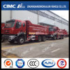 Hot Sale Liuqi Chenglong 6*4 Lightweight Dump Truck