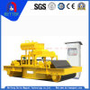 Rcdeq Series Forced Circulation Self-Cleaning Electromagnetic Separator/Dry/Wet Magnetic Separator/Mgnetic Machine with Lifting Equipment