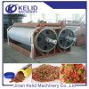 High Capacity High Quality Flake Fish Feed Maker