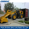 High Loading King Wheel Loader for Sale
