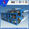 Belt Type Press Filter/Sludge Dewatering Machine for Solid Liquid Separation
