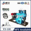 Xy-100 Portable Water Well Drilling Machine