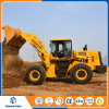 Zl50 Heavy Payloader Construction Wheel Loader
