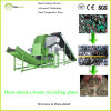 Scrap Metal Crusher in Metal Recycling Machine (TSD2147)