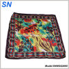 2015 Lady′s Satin Paisley Square Scarf 2005