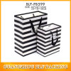Promotional Gift Box Zebra Print Mini Gift Bag Blf-Pb308