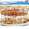 Amusement Park Large Electric Carousel Kids Play Sets (HD-10602)