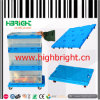 Plastic Dolly for Plastic Transportation and Storage Crates Box