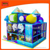 Ocean Theme Small Kids Indoor Playground Equipment