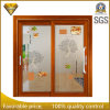 Aluminium Sliding Door Can with Insect Screem