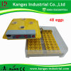 CE Certified Fully Automatic Poultry Mini Egg Incubator for 48 Eggs (KP-48)