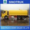 HOWO 6X4 8X4 14-35m3 Fuel Tank Truck