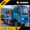 4*2 16ton Flat Bed Truck with Euro III