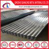 0.12mm -0.8mm Galvanized Corrugated Steel Sheet