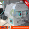 Twin-Shaft Paddle Poultry Feed Blending Machine