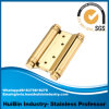 Factory Various Size Brass Butterfly Hinges for Furniture/Gate/Door/Kitchen/Desk