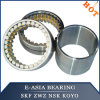 China Bearing Factory Manufacturer Nu209m Cylindrical Roller Bearings