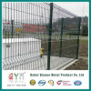 PVC Coated Welded Wire Mesh Fence / Rigid Mesh Fence Price
