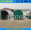 High Efficiency Wood Charcoal Carbonization Furnace