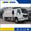 Sinotruk HOWO 10cbm Rear Compression Garbage Truck