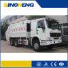 Sinotruk HOWO 10cbm Rear Compression Garbage Truck