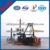 High Performance & Compact Design Cutter Suction Dredger