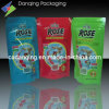 Stand up Pouch with Zipper (DQ0058)