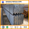 Ms Equal/Unequal Black & Galvanized Steel Angle Bar