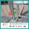 Canada Outdoor Galvanzied Welded Temporary Fence/ Temporary Mobile Fence