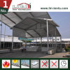 Aluminum Frame Clear Span Sports Tent with High Eave Height for Badminton Games