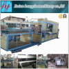 Raw Pet Sheet Vacuum Forming Machine