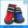Anti-Slip Waterproof Sole Medium Large Pet Dog Shoes