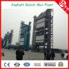 120t/H Hot Mix Asphalt Batching Plant
