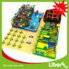 ASTM Safety Standard Approved Indoor Playground for Sale