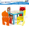 Latest Wooden Classroom Furniture for Children (HD-17501)