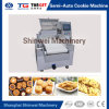200kg Per Hour Output Cookie Making Machine