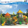 High Quality Outdoor Playground Outdoor Play Equipment on Promotion (HA-07901)