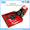 China Clamshell Style Heat Transfer Machine
