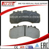 Truck Casting Brake Pad for Mercedes Benz Actros Wva29087 Wva29059 Wva29060