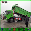 30ton 371HP 6X4 China Tipper Trucks for Sale