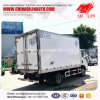 20FT Container Refrigerator Wagon with 6 Tires