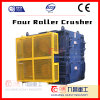 Machinery for Stone Rock Crushing Four Roller Crusher