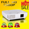 IPTV Home Theater System Full HDMI Projector