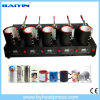 5 in 1 Multifunctional Mug Heat Press Machine
